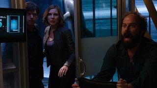 Watch NTSF:SD:SUV Season 3 Episode 9 - Unfrozen Agent Man Online