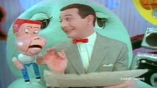 Watch Pee-Wee's Playhouse Season 5 Episode 8 - Something to Do Online