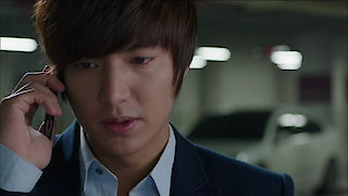 Watch City Hunter Season 1 Episode 15 - Episode 15 Online