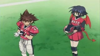 Watch Eyeshield 21 Season 3 Episode 144 - The Final Moment Online