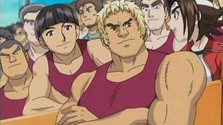 Watch Eyeshield 21 Season 1 Episode 48 - Try Hard! Will-Power... Online