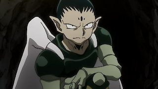 Watch Hunter X Hunter Season 2 Episode 77 - Unease X and X Sight... Online