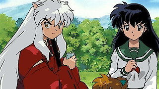 Watch Inuyasha Season 7 Episode 163 - Kohaku, Sango and Ki... Online