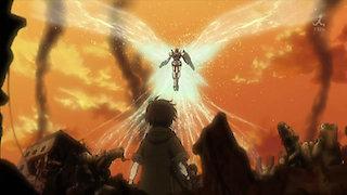 Mobile Suit Gundam 00 Season 1 Episode 1