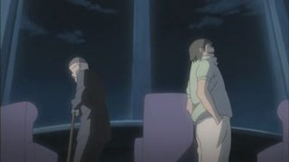 Watch Noein Season 1 Episode 19 - Reminiscence Online