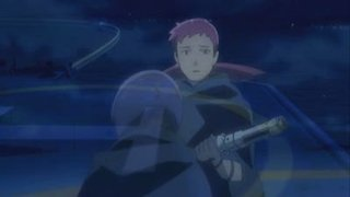 Watch Noein Season 1 Episode 24 - The Beginning Online