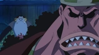 One Piece Season 11 Episode 541