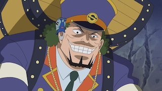 Watch One Piece Season 11 Episode 748 - An Underground Maze!... Online
