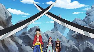 Watch One Piece Season 11 Episode 750 - A Desperate Situatio... Online