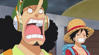 Watch One Piece Season 11 Episode 752 - The New Warlord! the... Online