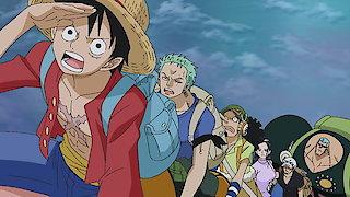 Watch One Piece Season 11 Episode 753 - A Deadly Elephant Cl... Online