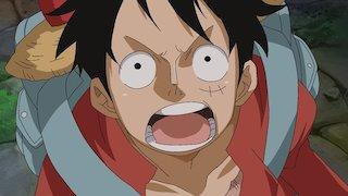 Watch One Piece Season 11 Episode 754 - A Battle Begins! Luf... Online
