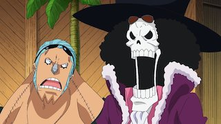 Watch One Piece Season 11 Episode 758 - The King of the Day!... Online