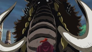 Watch One Piece Season 11 Episode 759 - The King of the Nigh... Online