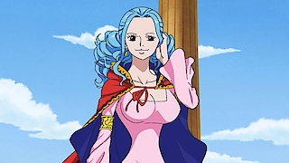 Watch One Piece Season 11 Episode 777 - To the Reverie! Prin... Online