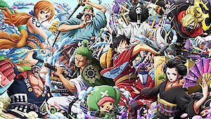 Watch One Piece Season 603 Episode 6 - You're Going Down, A... Online
