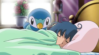Watch Pokemon Season 13 Episode 34 - Memories are Made of... Online