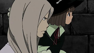 Watch Soul Eater Season 1 Episode 49 - Asura Wakes - To the... Online