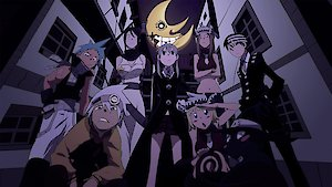 Watch Soul Eater Season 3 Episode 7 - Warrior or Slaughter... Online