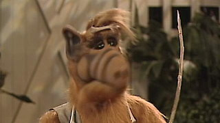 Watch Alf Season 4 Episode 22 - Hungry Like a Wolf Online