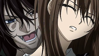 Watch Vampire Knight Season 2 Episode 12 - The End of the World Online