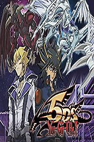 Watch Yu-Gi-Oh! Online - Full Episodes - All Seasons - Yidio