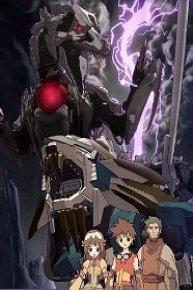 Zoids Guardian Force