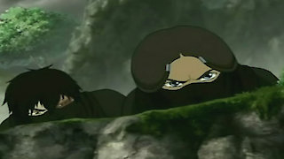 Avatar: The Last Airbender Season 3 Episode 16