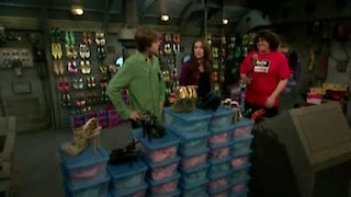 Watch The Suite Life on Deck Season 105 Episode 5 - Das Boots Online