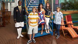 Watch The Suite Life on Deck Season 102 Episode 10 - Double Crossed Online
