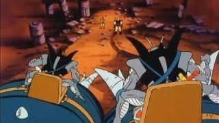 Dragon Ball Z Season 1 Episode 11