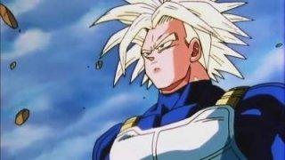 Watch Dragon Ball Z Season 5 Episode 163 - Saving Throw Online