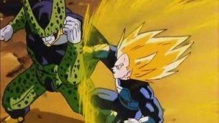 Watch Dragon Ball Z Season 5 Episode 161 - Vegeta Must Pay Online