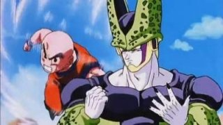 Watch Dragon Ball Z Season 5 Episode 160 - Cell Is Complete Online