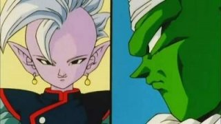 Watch Dragon Ball Z Season 7 Episode 214 - Who Will Fight Who? Online