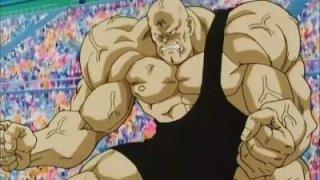Watch Dragon Ball Z Season 7 Episode 216 - A Dark and Secret Po... Online