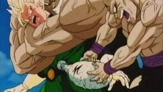 Watch Dragon Ball Z Season 7 Episode 219 - Energy Drain Online