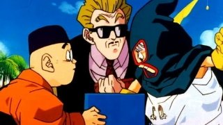 Watch Dragon Ball Z Season 7 Episode 215 - Forfeit of Piccolo Online