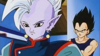 Watch Dragon Ball Z Season 7 Episode 218 - Identities Revealed Online
