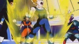 Dragon Ball Z Season 8 Episode 228