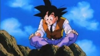 Watch Dragon Ball Z Season 9 Episode 288 - He's Always Late Online