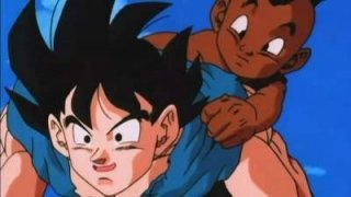 Watch Dragon Ball Z Season 9 Episode 291 - Goku's Next Journey Online