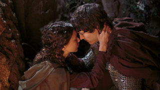 Watch Merlin Season 5 Episode 11 - The Drawing of the D... Online