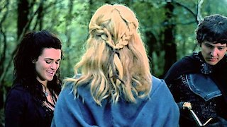Watch Merlin Season 5 Episode 12 - The Diamond of the D... Online