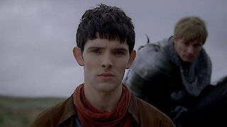 Watch Merlin Season 5 Episode 13 - The Diamond of the D... Online