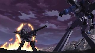 Watch Aquarion Season 1 Episode 22 - Wings Unseen Online