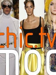 CHIC.TV Models