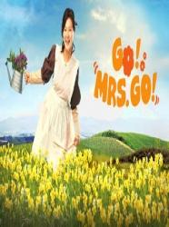 Go! Mrs.Go!