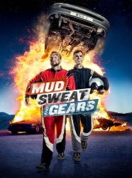 Mud, Sweat, and Gears