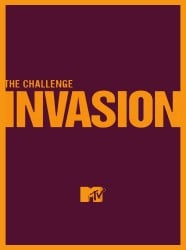 The Challenge: Invasion